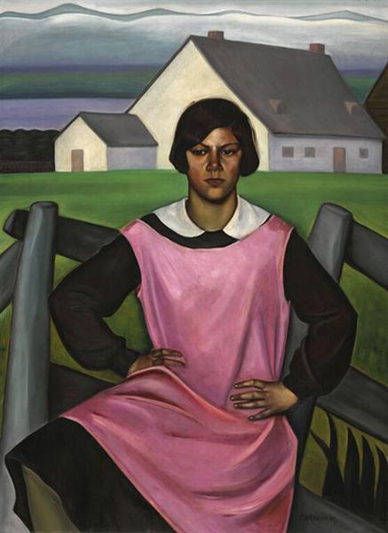 Rollande, 1929 - Prudence Heward