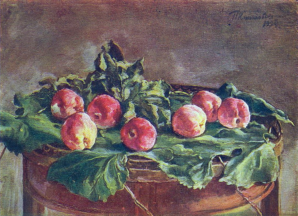 Apples, 1934
