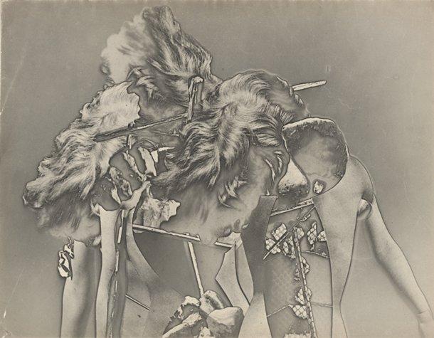 Penthésilée IV, 1937 - Raoul Ubac