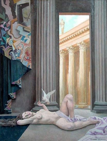 Le temple d'or - Delorme Raphael