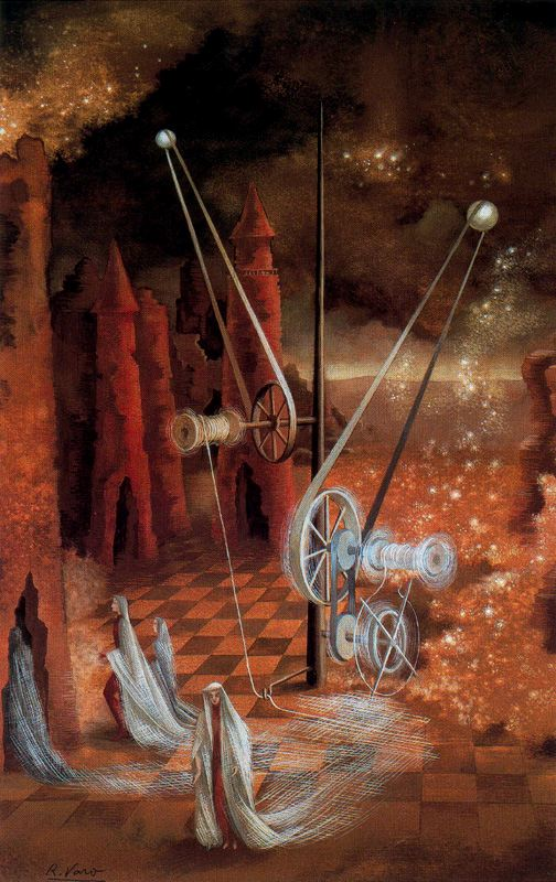 http://uploads0.wikipaintings.org/images/remedios-varo/premonition-1953.jpg