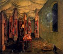 Remedios Varo - 111 artworks - WikiArt org