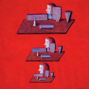 Indiferença, 2003 - Рене Бертоло
