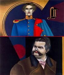 Ludwig II - Ричард Линдер