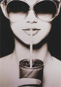 Untitled (Fashion) - Richard Prince