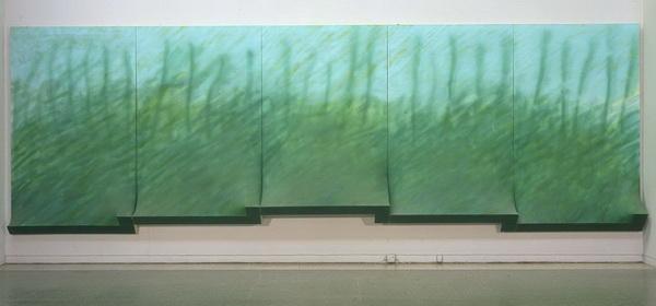 Riverfall, 1969 - Ричард Смит