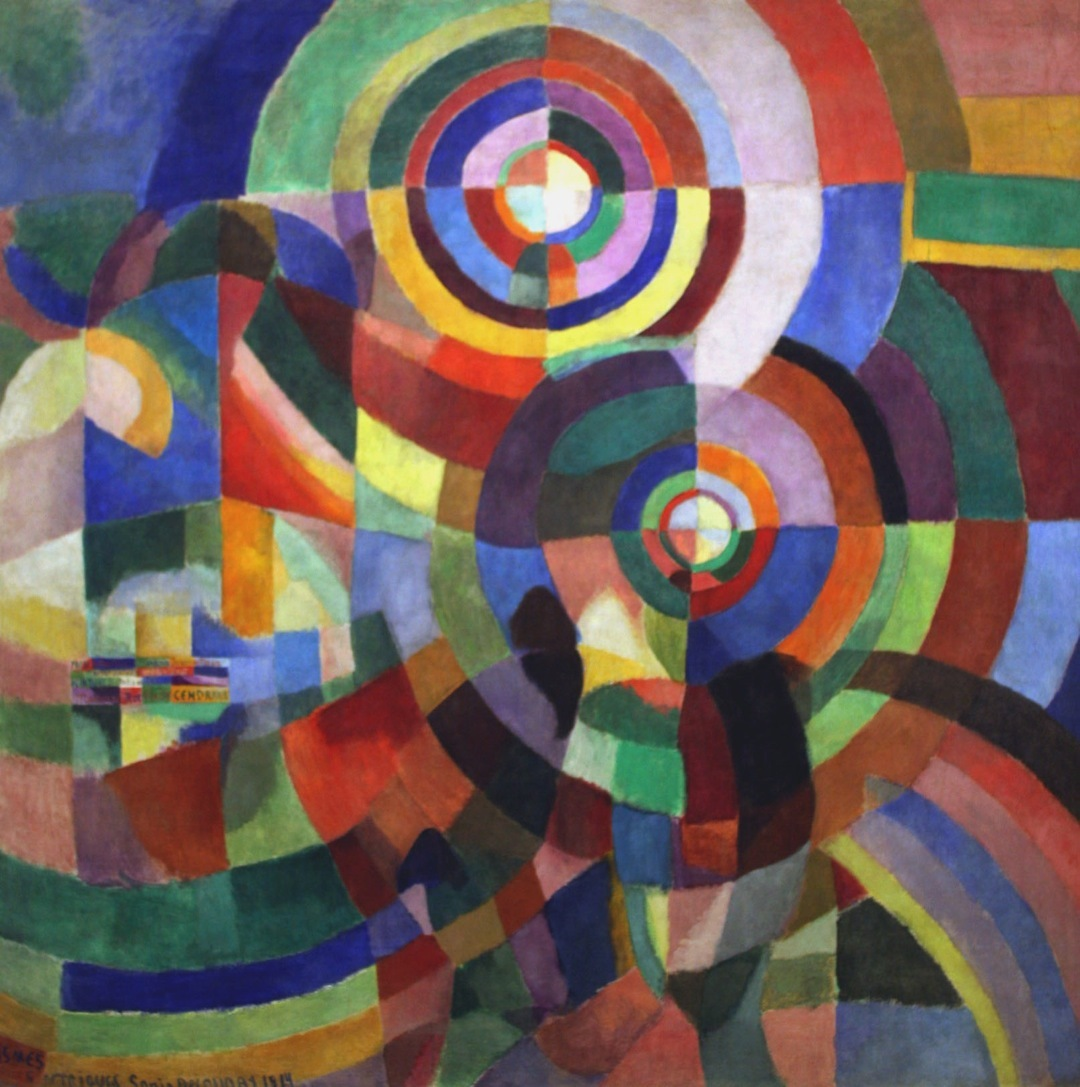 Robert Delaunay Online - Art cyclopedia: The Fine Art Search Engine