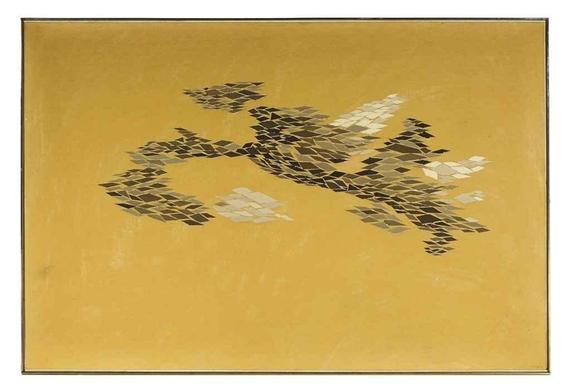 Flying Rectangles, 1969 - Robert Goodnough