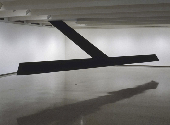 Untitled, 1967 - Роберт Гросвенор