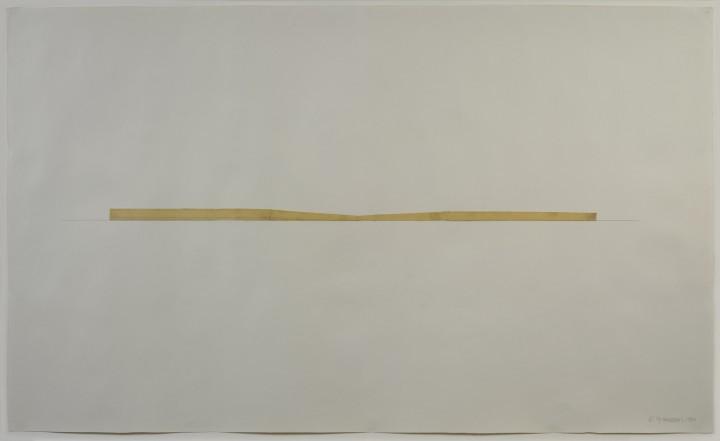 Untitled, 1974 - Роберт Гросвенор
