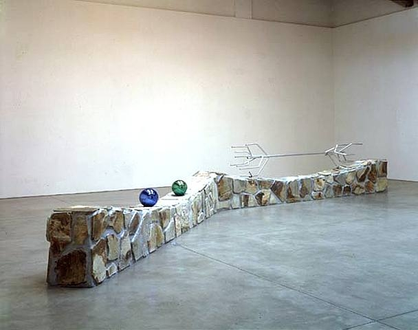Untitled, 1997 - Роберт Гросвенор