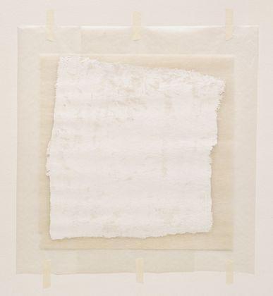 Surface Veil, 1970 - Robert Ryman
