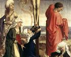 Crucifixion and Pietа Representations - Rogier van der Weyden