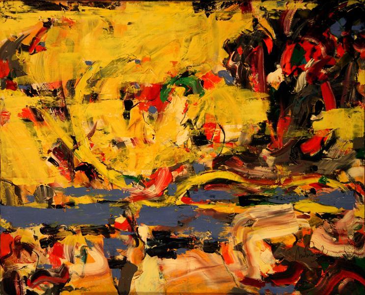 Illumination, 2010 - Romul Nutiu