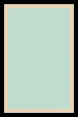 Series Painting 2, 1966 - Ronnie Landfield