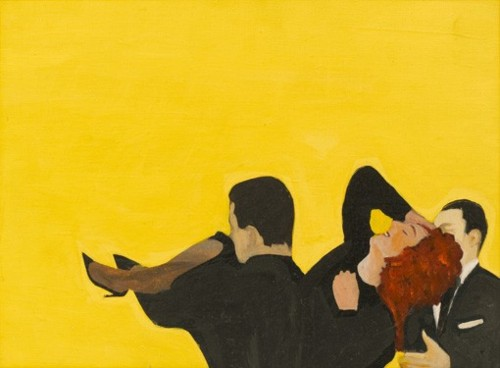 This Is My Wedding, 1963 - Rosalyn Drexler