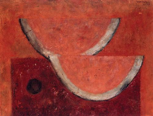 Watermelons, 1977 - Rufino Tamayo