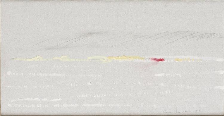 Composition, 1983 - Руне Янссон