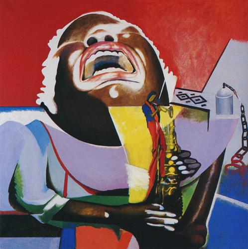 Fá-los ouvir a tua corneta negro, 1974 - Sa Nogueira