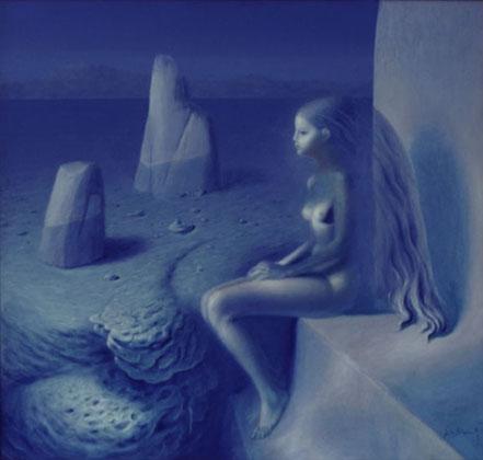 Dream of a Memory - Сабін Балаша