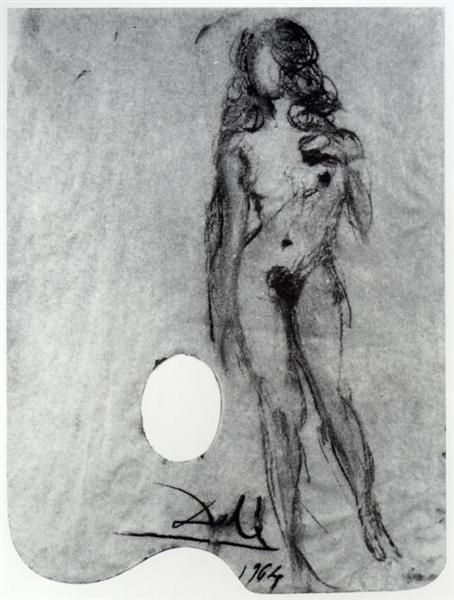 Sexy naked women bondage