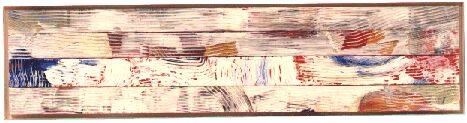 Water Surface, 1993 - Sam Gilliam
