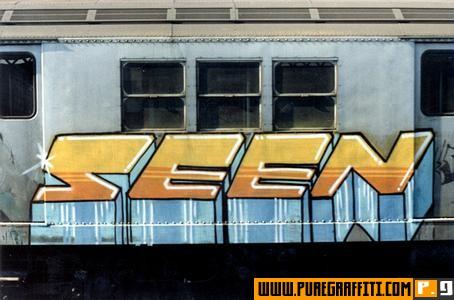 Piece - Seen