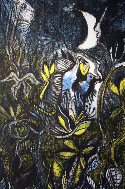 Nachtvögel, 1965