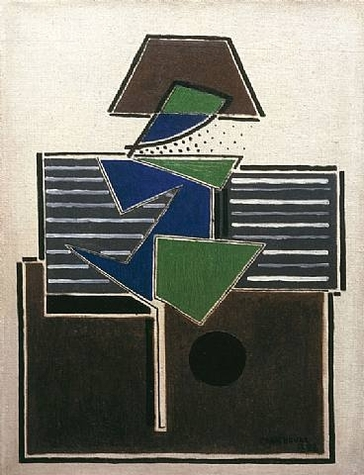 The Tree, 1928 - Сергій Шаршун