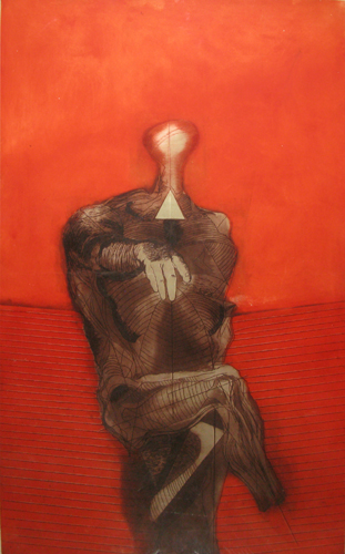 The Grand Posture, 1975 - Sorin Dumitrescu