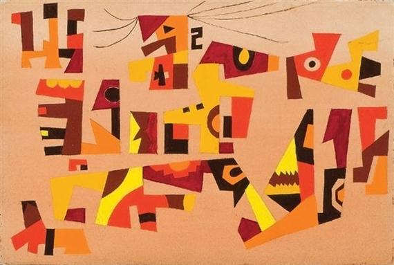 Untitled #39, 1941 - Steve Wheeler