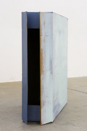 Untitled (Box), 2008 - Tea Jorjadze