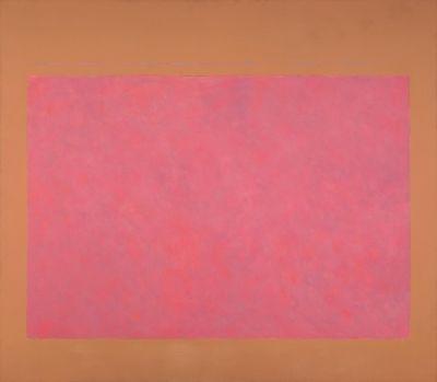 Rose Sun Box Nr. 2, 1969 - Theodoros Stamos