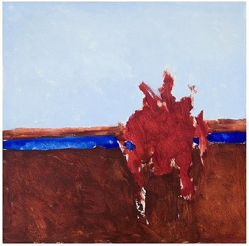 Untitled, 1963 - Theodoros Stamos