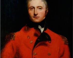 Sir John Moore - Thomas Lawrence
