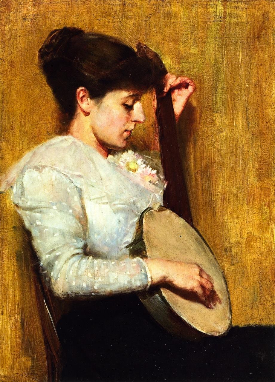 Plink-a-Plong, 1893
