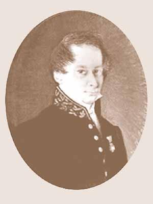 Vasily Sadovnikov