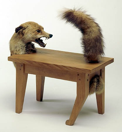 Wolf-Table, 1939-1947