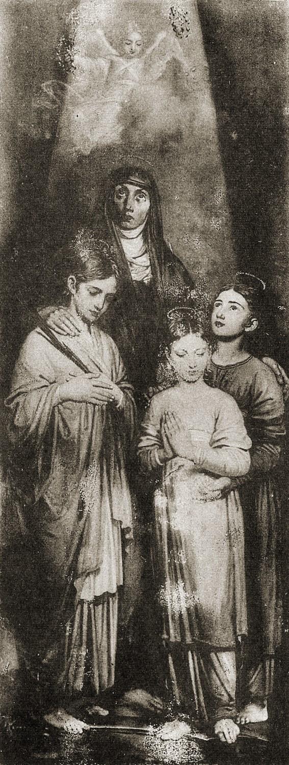 Sofia vera nadezda i lubov