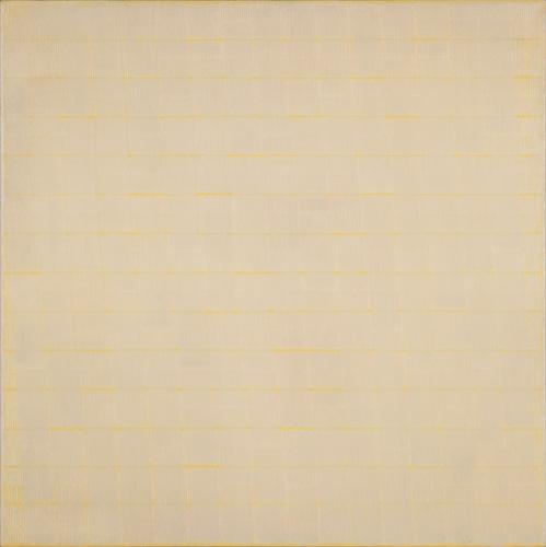 White Wheat, 1973 - Warren Rohrer