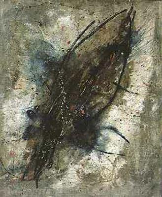 Aile de Papillon - Wols
