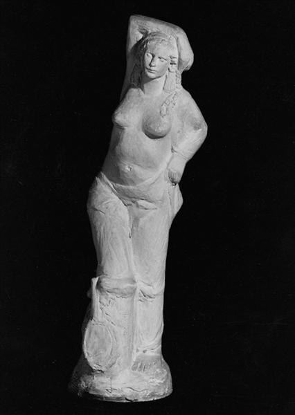 Venus, 1931 - Yannoulis Chalepas