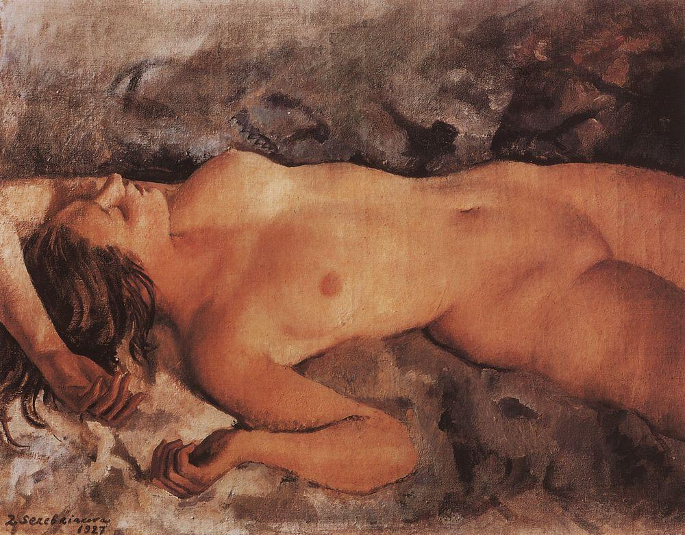 http://uploads0.wikipaintings.org/images/zinaida-serebriakova/nude-1927.jpg