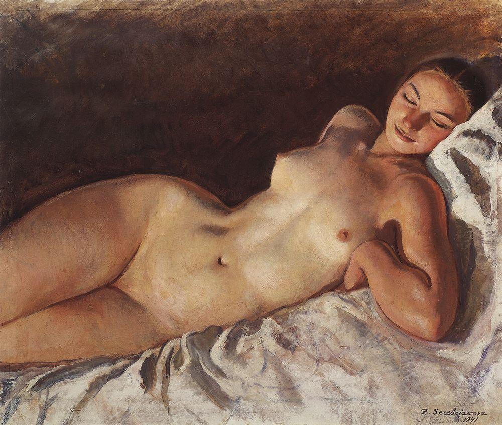 http://uploads0.wikipaintings.org/images/zinaida-serebriakova/sleeping-nude-1941.jpg
